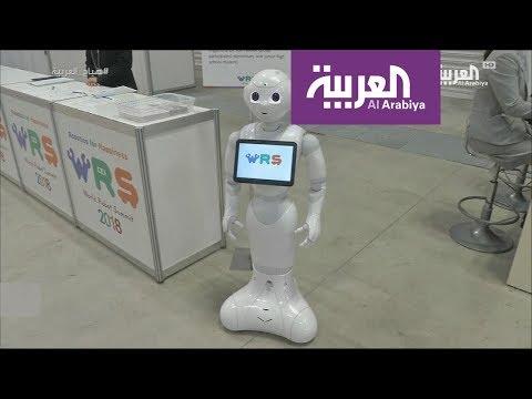 صباح العربية  الروبوتات تهدد البشر من اليابان  - نشر قبل 4 ساعة