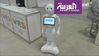 صباح العربية | الروبوتات تهدد البشر من اليابان
