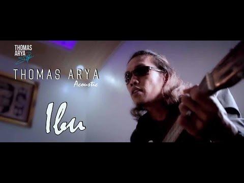 Thomas Arya - Cover Ibu ( Official Video HD )