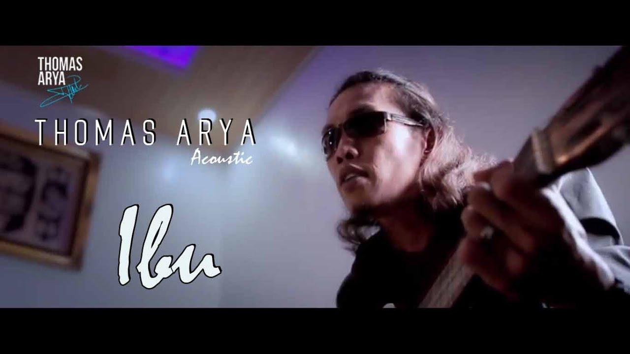 Thomas Arya - Ibu (Acoustic)