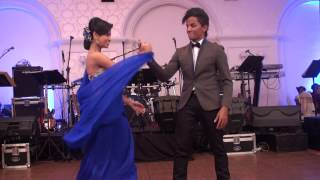 vuclip surprise dance by me and ramod aiya in my sisters wedding