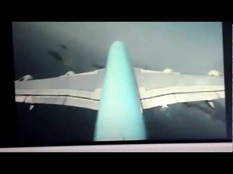 EASTmedia-online.biz | Start Airbus A380-800 Seoul-Incheon to Frankfurt - Departure