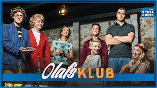 Olafs Klub vom 30.09.2021 mit Olaf, Lisa, Nikita, Tim, Allie und Zärtlichkeiten