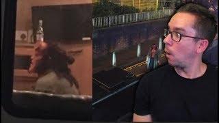 First Hellboy Set Images have Surfaced Showing David Harbour