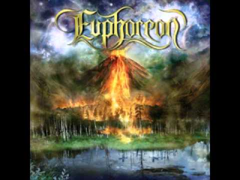 Euphoreon - From The Netherworld - German/New Zealand Epic Melodic Death Metal HQ
