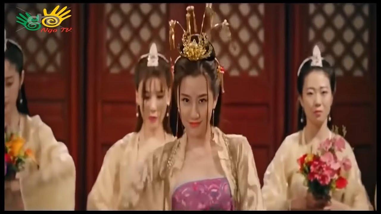 Phim 18+ - Thái Giám Đa Tình - Phim hay - Phim hành động mới 2019 - Thuyết Minh