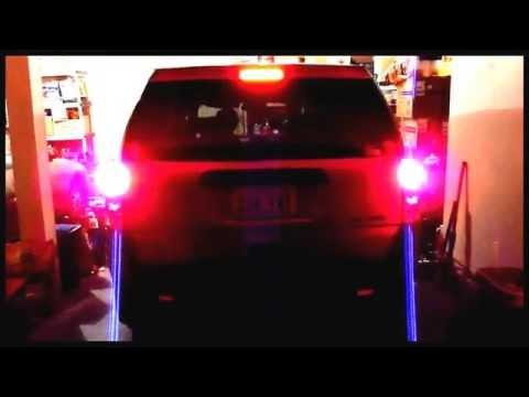 LSC100A or GS100A Brake Light Strobe Flasher Blinker