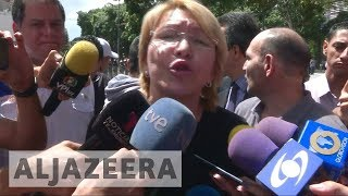 Venezuela's new assembly removes dissident attorney general thumbnail