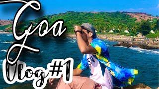 Goa vlog | #Arunachali vlogger | A boy from mountain | #Travel #beaches #goavlogs #newyear2020
