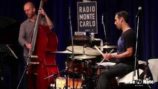 Antonio Sanchez & Migration Band - Nardis - Live @ Blue Note Milano