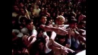 The Doors – Cleveland Public Auditorium,Ohio 03 08 1968