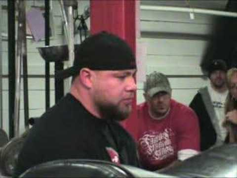 EliteFTS.com - Jim Wendler at The BIG Seminar Part 3