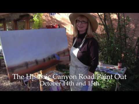 TOURISM Santa Fe: Fall Calendar