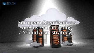 Cloud Adoption: The European Way