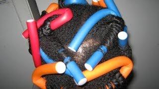 Natural Hair: Twist n' Flex Thumbnail