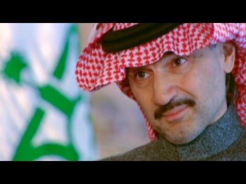 Saudi prince: Why Iran won't shut strait