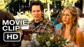 Wanderlust #3 Movie CLIP - Animal Killer - Paul Rudd, Jennifer Aniston Movie (2012) HD