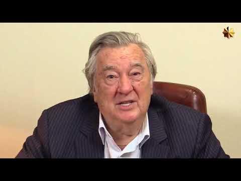 Карабах. А. Проханов. Искренность и вероломство. Евросоюз и нож в спину России.