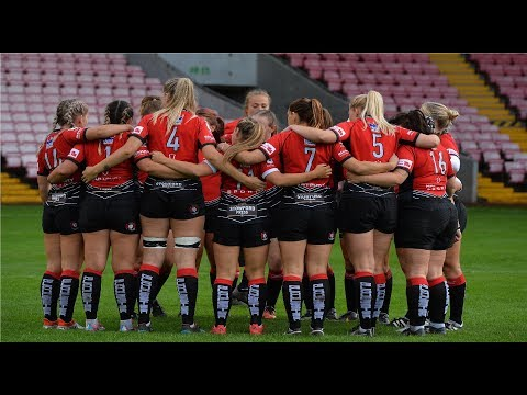 LIVE | Gloucester-Hartpury Women v Worcester Valkyries