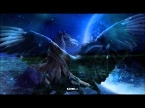 Mike Oldfield & Maggie Reilly - Moonlight Shadows (HQ) + lyrics
