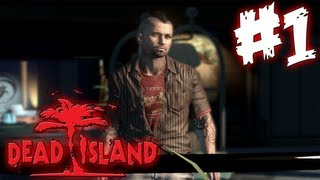 PROLOGUE: Rise And Shine - Dead Island GOTY Walkthrough Gameplay - Part 1