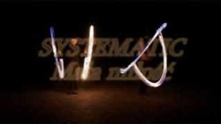 SYSTEMATIC - Mała miłość + pokaz ognia.mpg