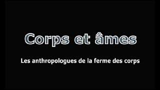 Les dossiers FORENSIC - Corps & âmes, les anthropologues de la ferme des corps