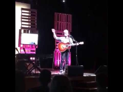If Steven Curtis Chapman Could Only Sing One Song Ever Again, It Would Be This