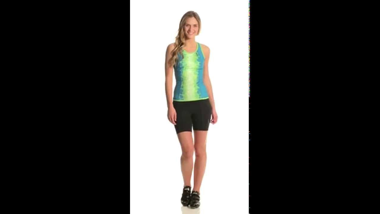 9e7958458 Shebeest Women s Triple S Ultimo Cycling Shorts