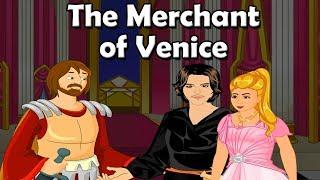 The Merchant of Venice | 6th Std | English | English Medium | Maharashtra Board | Home Revise