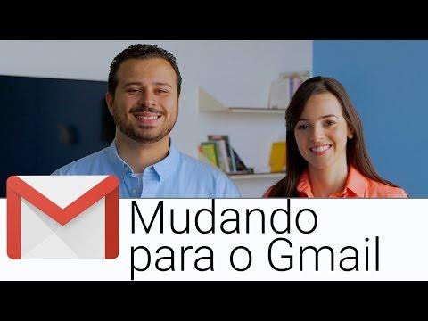 E-mail e Produtividade | Gmail | Apps Show Brasil