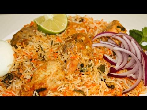 Bombay Chicken Biryani Bombay Biryani Homemade Recipe Karachi