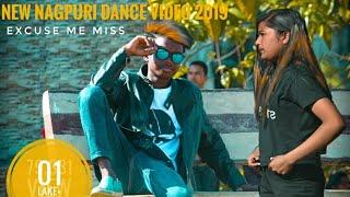 HB WARRIORS | NEW NAGPURI DANCE VIDEO 2019 | EXCUSE ME MISS