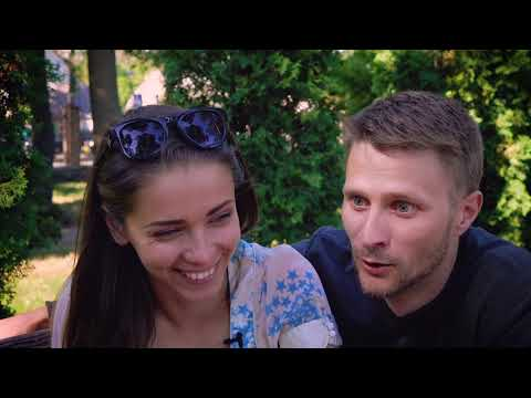 Happiness Unlimited: Maryana and Oleksandr