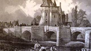 """""""les ponts de C"""" Francis Poulenc . Yann Beuron"""