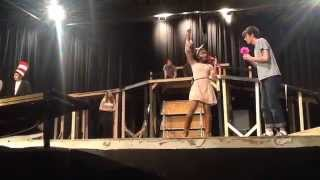 Hillsboro Players: Biggest Blame Fool from Seussical