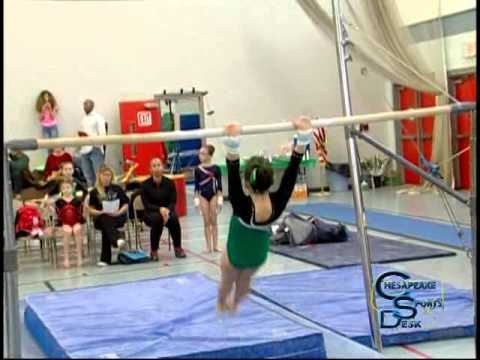 make it count gymnastics meet 2014