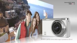 Samsung NX mini - Présentation Thumbnail