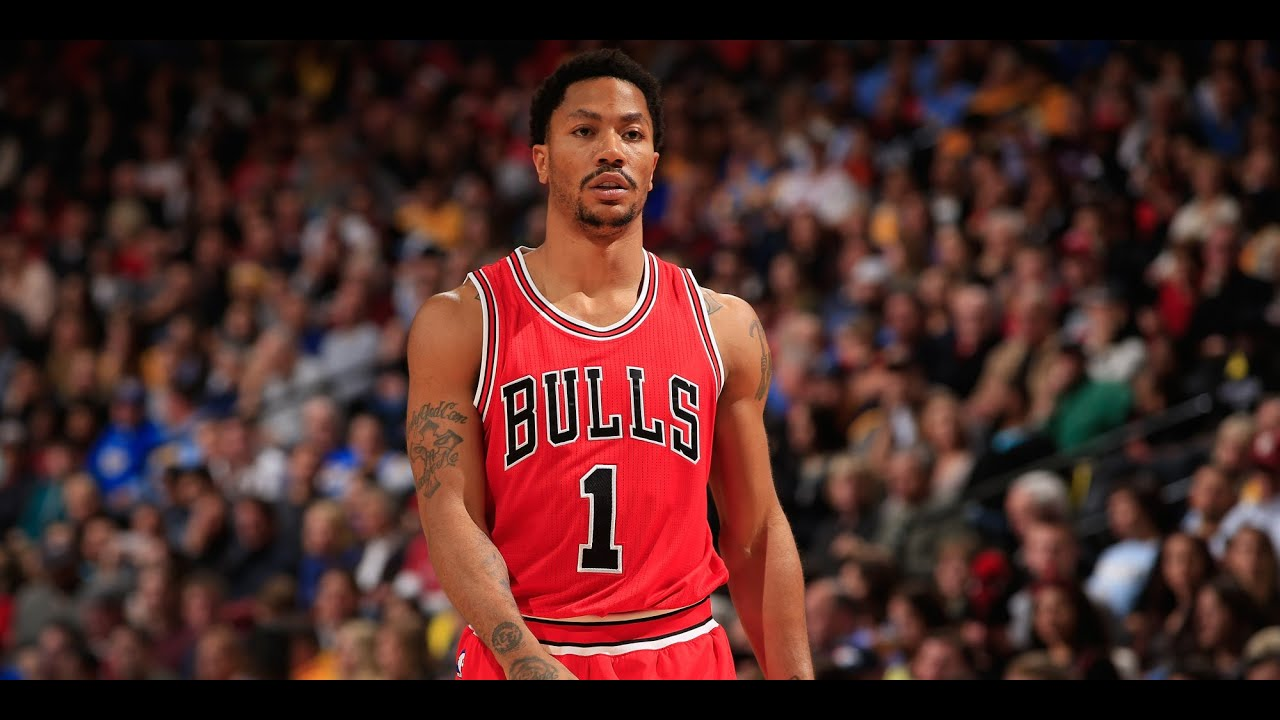 89fd05591bef thereturn Ultimate Derrick Rose Highlights HD - YouTube