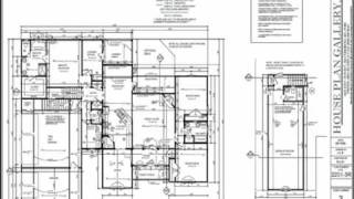 House Plan Gallery Floor Plans And Home Designs