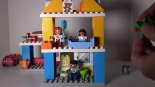 LEGO DUPLO Family House 10835 -My Town - Family House