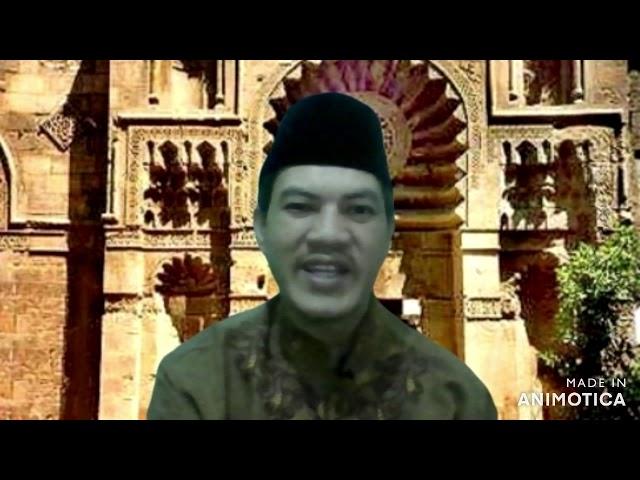 Syarah HPT Bab Iman: Menurut Ibnu Rusyd, Beda Ilmu Allah Dengan Ilmu Manusia