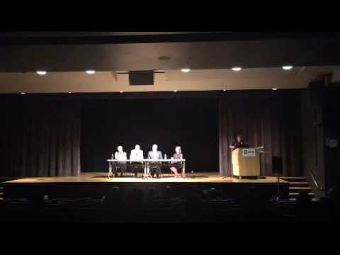 National Public Safety Forum: Financial Sustainability of Public Safety, Part 1
