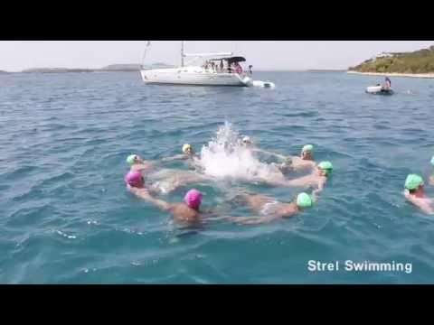 Croatia Adriatic Sea Swimming Holiday Tours