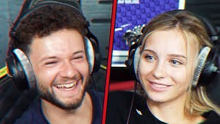 Lustiger SYXTALK mit Ema Louise 😂 | Inscope21 Realtalk