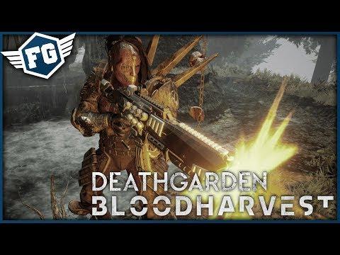 hra-tvurcu-dead-by-daylight-deathgarden-bloodharvest