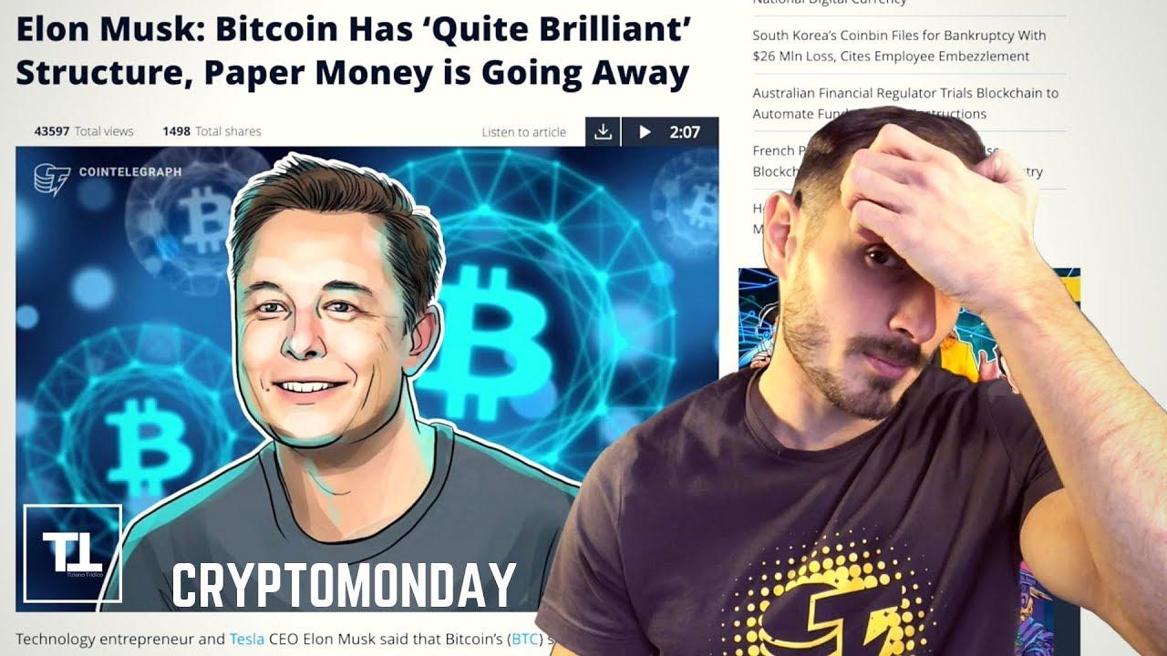 parola di bitcoin)