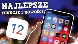 iOS 12 - Najlepsze Nowości i Funkcje!    AppleNaYouTube