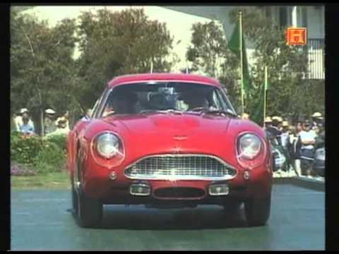 Grandes Coches - Aston Martin
