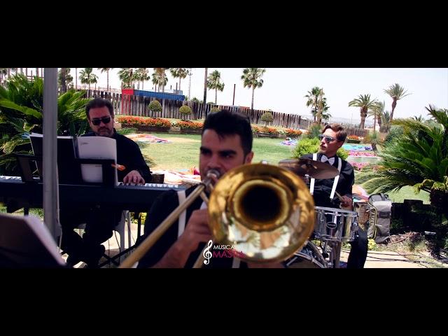 Big Band | Finca Buenavista | Musica para Comuniones | Musical Mastia